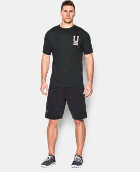 Men's UA Collegiate T-Shirt