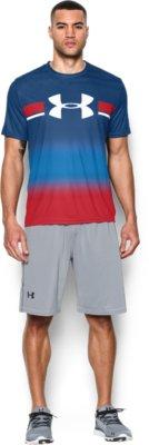 menu0027s usa pride tshirt american blue zoomed image - American Pride T Shirt