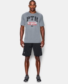 Men's UA PTH® Stencil T-Shirt