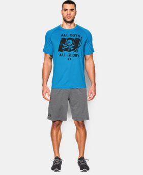 Men's UA All Guts All Glory T-Shirt