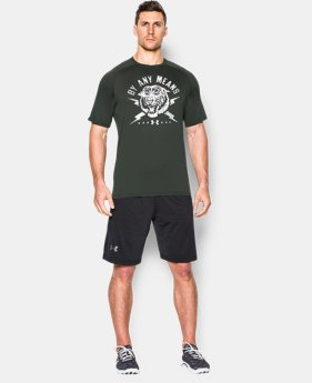 Men's UA By Any Means T-Shirt