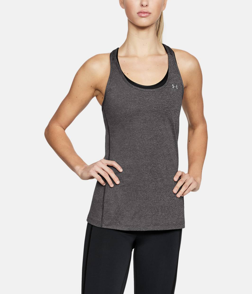 Women's Workout Shirts & Tanks   Under Armour US
