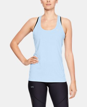 Best Seller Women's UA HeatGear® Armour Racer Tank  5  Colors Available $24.99