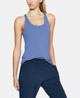 Best Seller Women's UA HeatGear® Armour Racer Tank  7  Colors $24.99