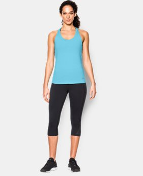 Women's UA CoolSwitch Tank