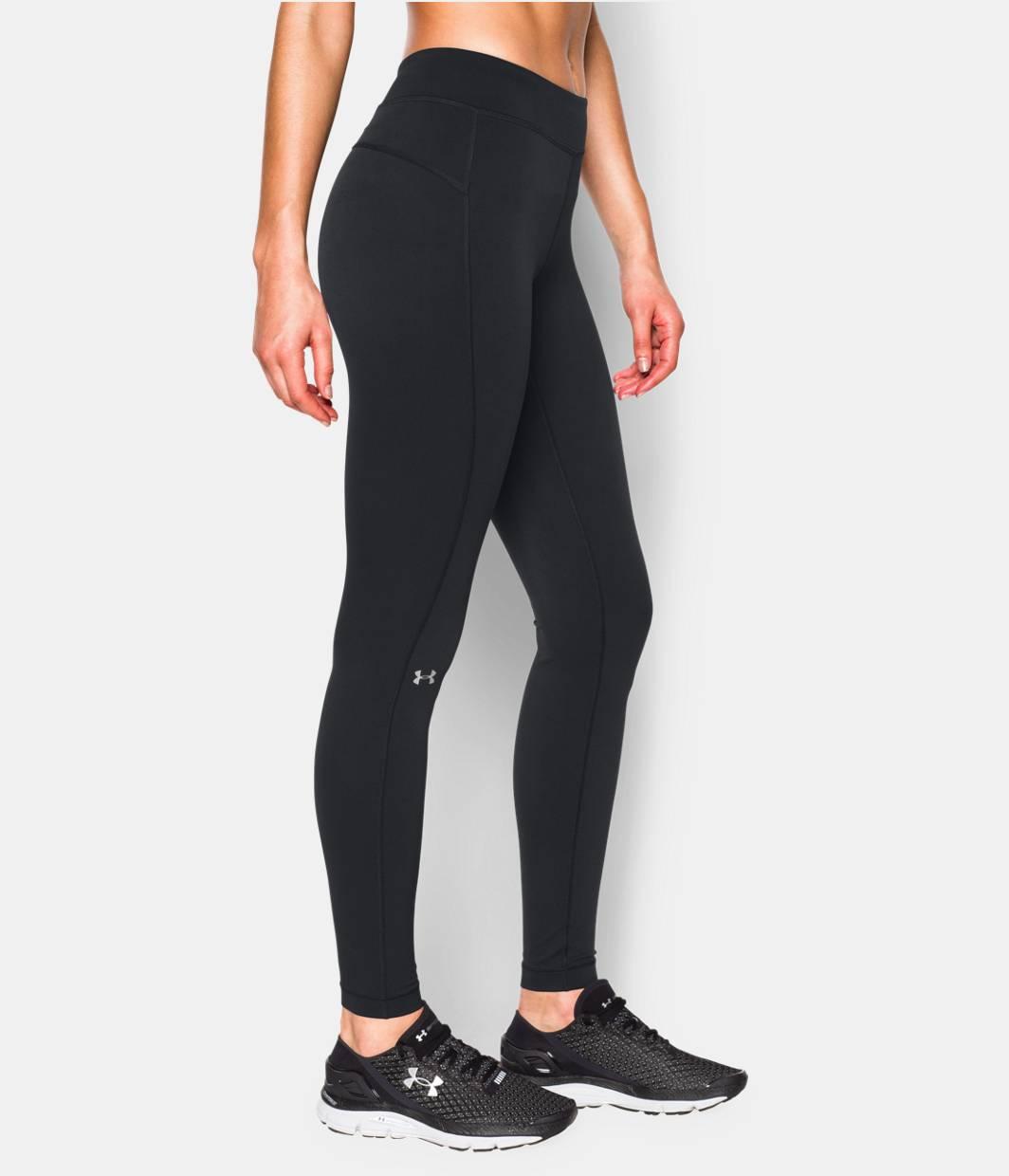 women 39 s ua heatgear armour legging under armour us. Black Bedroom Furniture Sets. Home Design Ideas