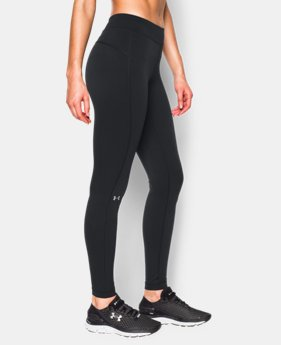 Women's UA HeatGear® Armour Legging   $44.99