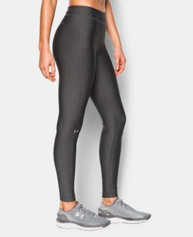 Women's UA HeatGear® Armour Legging LIMITED TIME: FREE SHIPPING 1 Color $49.99