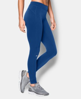 Women's UA HeatGear® Armour Legging  1 Color $33.99