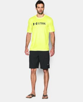 Men's UA I Fish T-Shirt   $20.99
