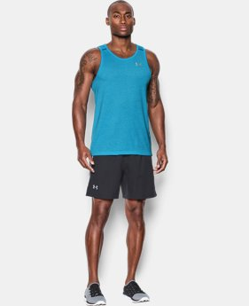 Men's UA Streaker Run Singlet  1 Color $20.99