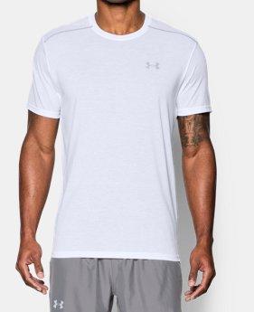 071dea3dbb Men's White Running Tops | Under Armour US