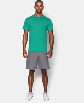 Men's UA Streaker Run Short Sleeve T-Shirt