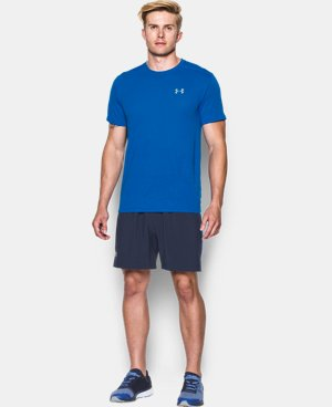 Men's UA Streaker Run Short Sleeve T-Shirt LIMITED TIME: FREE U.S. SHIPPING  $17.24 to $29.99