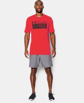 Men's UA Run Track T-Shirt