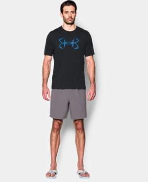 Men's UA Fish Hook T-Shirt LIMITED TIME: UP TO 30% OFF 1 Color $14.24 to $18.99