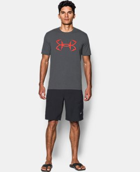 Men's UA Fish Hook T-Shirt  4 Colors $24.99