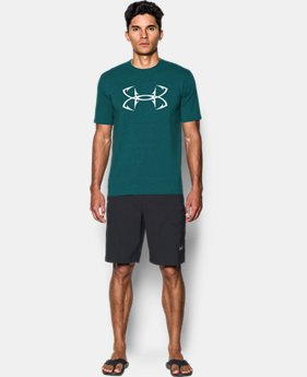 Men's UA Fish Hook T-Shirt  4 Colors $29.99