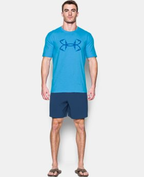 Men's UA Fish Hook T-Shirt  5 Colors $29.99