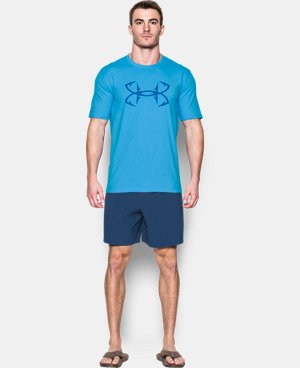 Men's UA Fish Hook T-Shirt  8 Colors $24.99