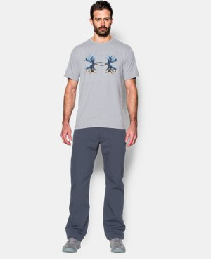 Men's UA Antler T-Shirt  3 Colors $22.99