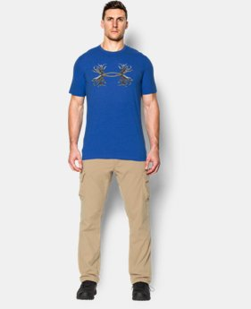 Men's UA Antler T-Shirt  1 Color $17.24 to $22.99
