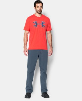 Men's UA Antler T-Shirt  1 Color $18.99