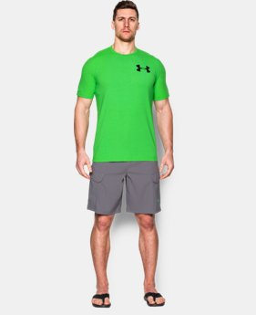 Men's UA Bass 2 T-Shirt