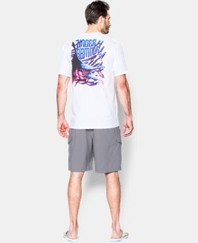 Men's UA Marlin T-Shirt  2 Colors $22.99