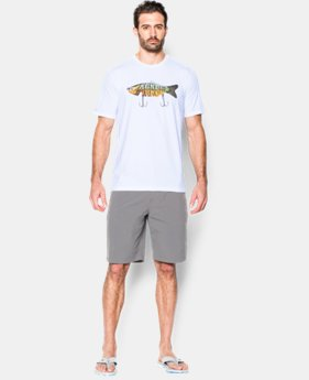 Men's UA Crankbait T-Shirt
