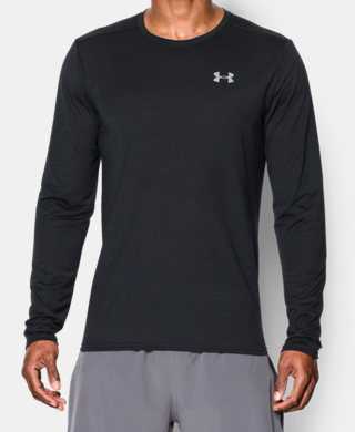 Men's UA Threadborne Streaker Run Long Sleeve T-Shirt