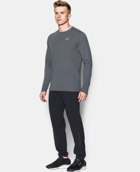 Men's UA Streaker Run Long Sleeve T-Shirt LIMITED TIME: FREE U.S. SHIPPING 1 Color $39.99