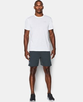 New Arrival Men's UA CoolSwitch Run Shorts LIMITED TIME: FREE SHIPPING  $54.99