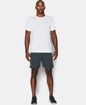 New Arrival Men's UA CoolSwitch Run Shorts LIMITED TIME: FREE U.S. SHIPPING  $54.99