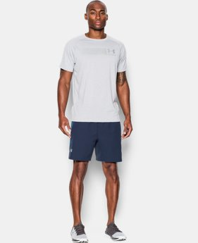 New Arrival Men's UA CoolSwitch Run Shorts LIMITED TIME: FREE SHIPPING 1 Color $54.99