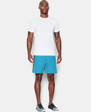 Men's UA CoolSwitch Run Shorts   $36.74