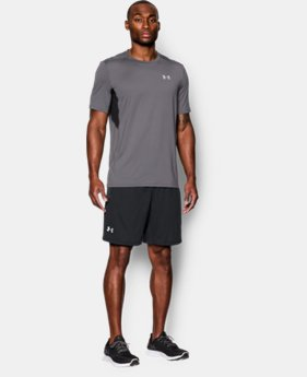 Men's UA Streaker Run Shorts LIMITED TIME: FREE SHIPPING 1 Color $39.99