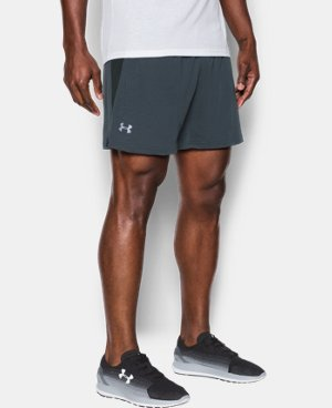 Men's UA Streaker Run Shorts LIMITED TIME: FREE U.S. SHIPPING  $22.49 to $29.99