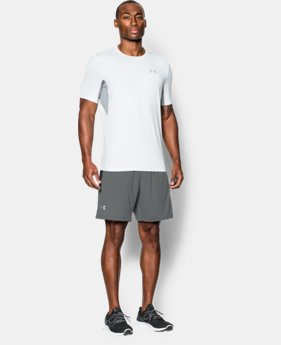 Men's UA Streaker Run Shorts  3 Colors $33.99