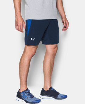 Men's UA Streaker Run Shorts LIMITED TIME: FREE U.S. SHIPPING 2 Colors $22.49 to $29.99