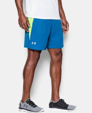 Men's UA Streaker Run Shorts LIMITED TIME: FREE SHIPPING 1 Color $33.99
