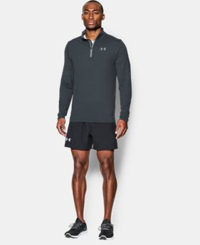 Men's UA Streaker Run ¼ Zip   $31.49 to $41.99