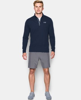 Men's UA Streaker Run ¼ Zip LIMITED TIME: FREE SHIPPING  $54.99