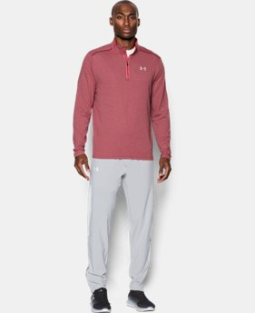 Men's Threadborne™ Streaker Run ¼ Zip  1 Color $41.99 to $54.99