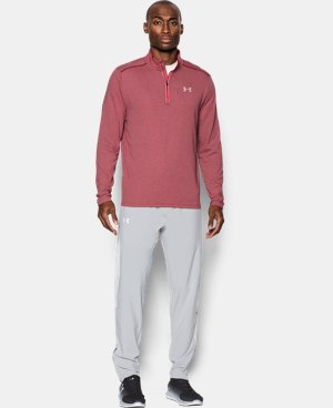 Men's UA Streaker Run ¼ Zip LIMITED TIME: FREE U.S. SHIPPING 1 Color $31.49 to $54.99
