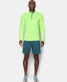 Men's UA Threadborne Streaker ¼ Zip   $54.99