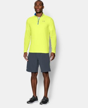 Men's UA Streaker Run ¼ Zip