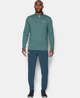 Men's UA Streaker Run ¼ Zip LIMITED TIME: FREE U.S. SHIPPING 1 Color $54.99
