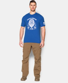 Men's UA Freedom Air Force T-Shirt