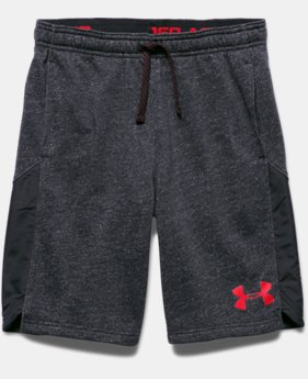 Boys' UA Link Shorts